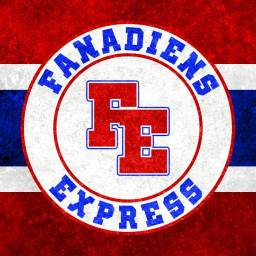 Bienvenue sur le nouveau site de Fanadiens Express