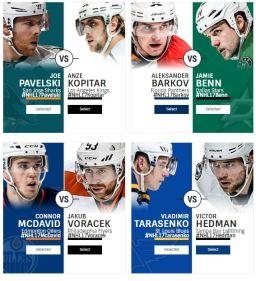 NHL 17 : Qui voter en tant que fan du Tricolore ?